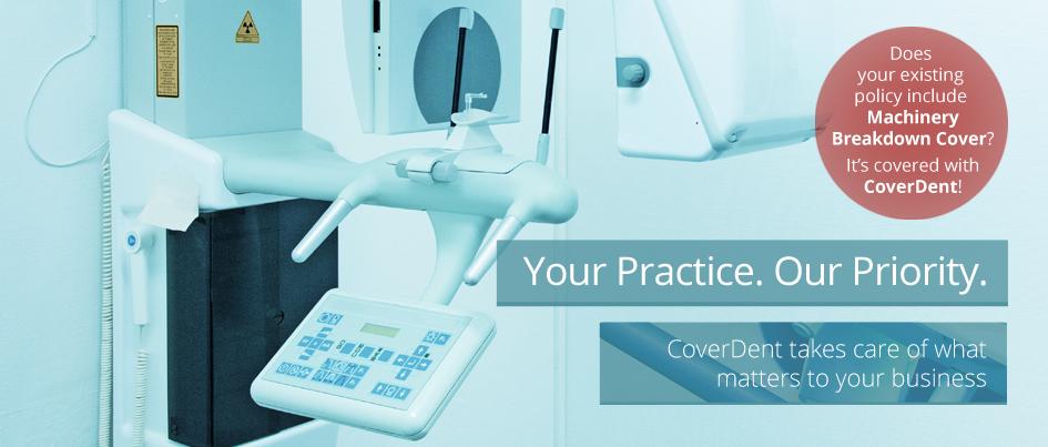 Dental Practice Insurance